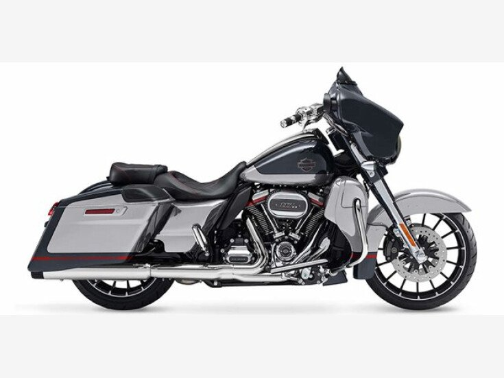 2019 Harley-Davidson CVO Street Glide for sale 201064282