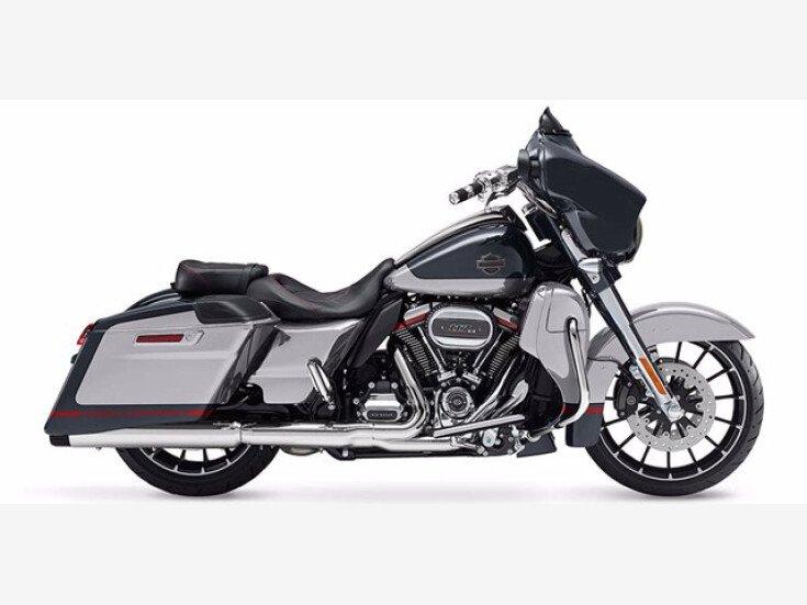 2019 Harley-Davidson CVO Street Glide for sale 201064477