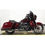 2019 Harley-Davidson CVO for sale 201066776