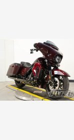 2019 Harley-Davidson CVO for sale 201066776