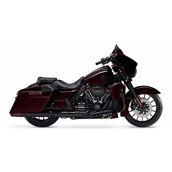 2019 Harley-Davidson CVO Street Glide for sale 201077872
