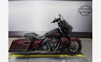 2019 Harley-Davidson CVO Street Glide for sale 201085791