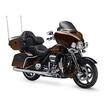 2019 Harley-Davidson CVO Limited for sale 201094062