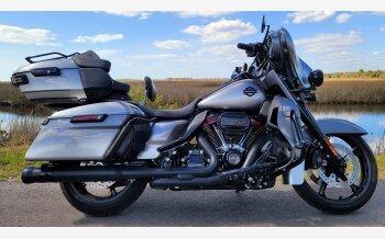 2019 Harley-Davidson CVO Limited for sale 201095944
