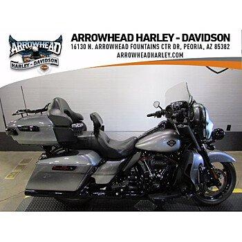 2019 Harley-Davidson CVO Limited for sale 201107057