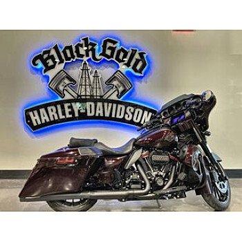 2019 Harley-Davidson CVO Street Glide for sale 201109902