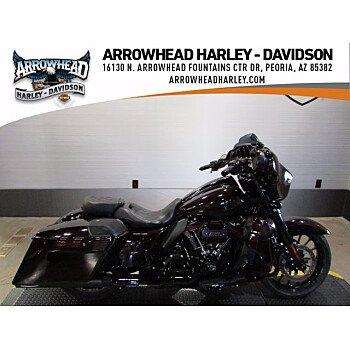 2019 Harley-Davidson CVO Street Glide for sale 201122081