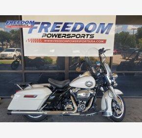 2019 Harley-Davidson Police Road King for sale 200932656