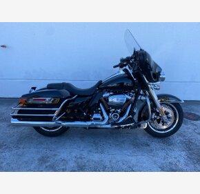 2019 Harley-Davidson Police Electra Glide for sale 201021196