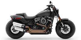2019 Harley-Davidson Softail Fat Bob specifications