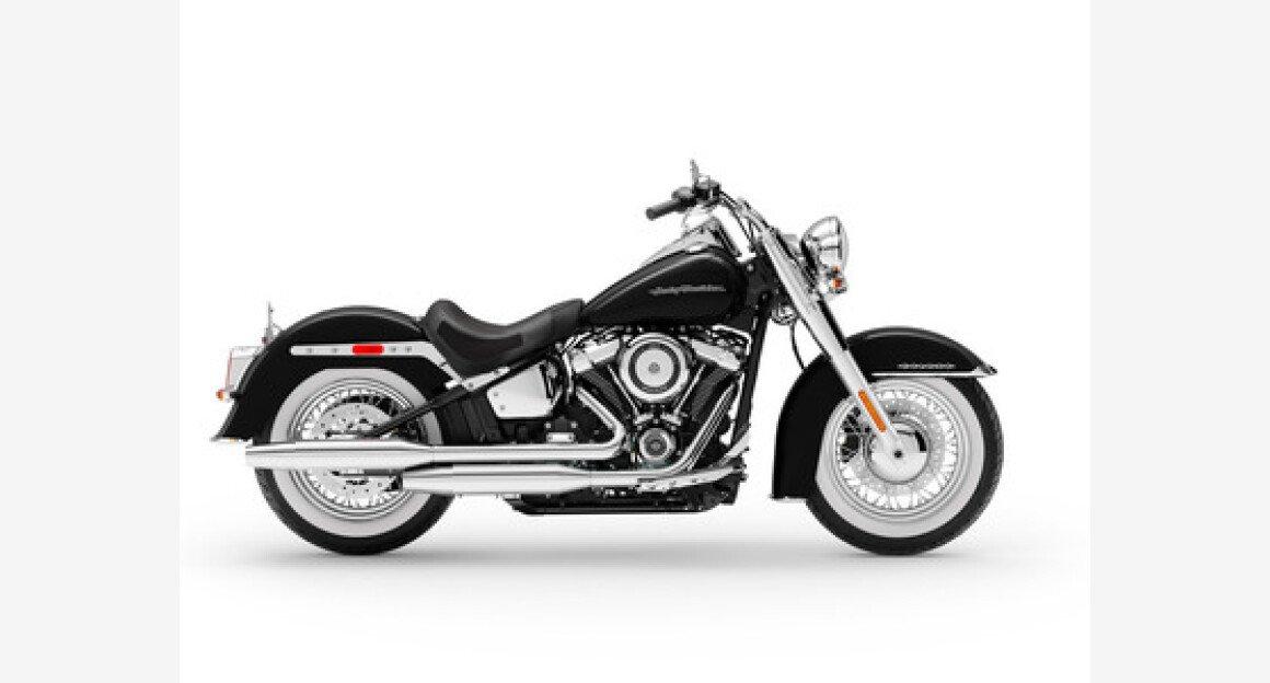 2019 Harley-Davidson Softail for sale 200619727