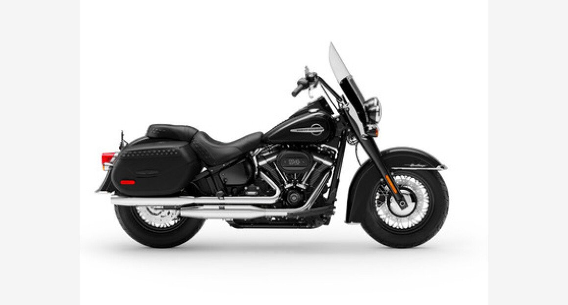 2019 Harley-Davidson Softail for sale 200619746