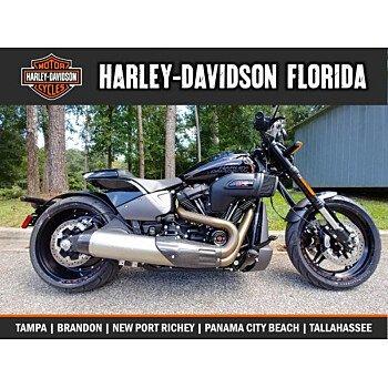 2019 Harley-Davidson Softail FXDR 114 for sale 200627645