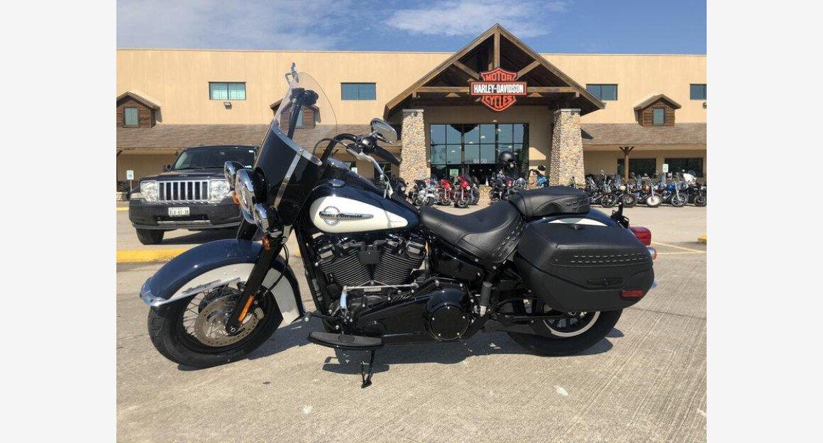 2019 Harley-Davidson Softail for sale 200629006