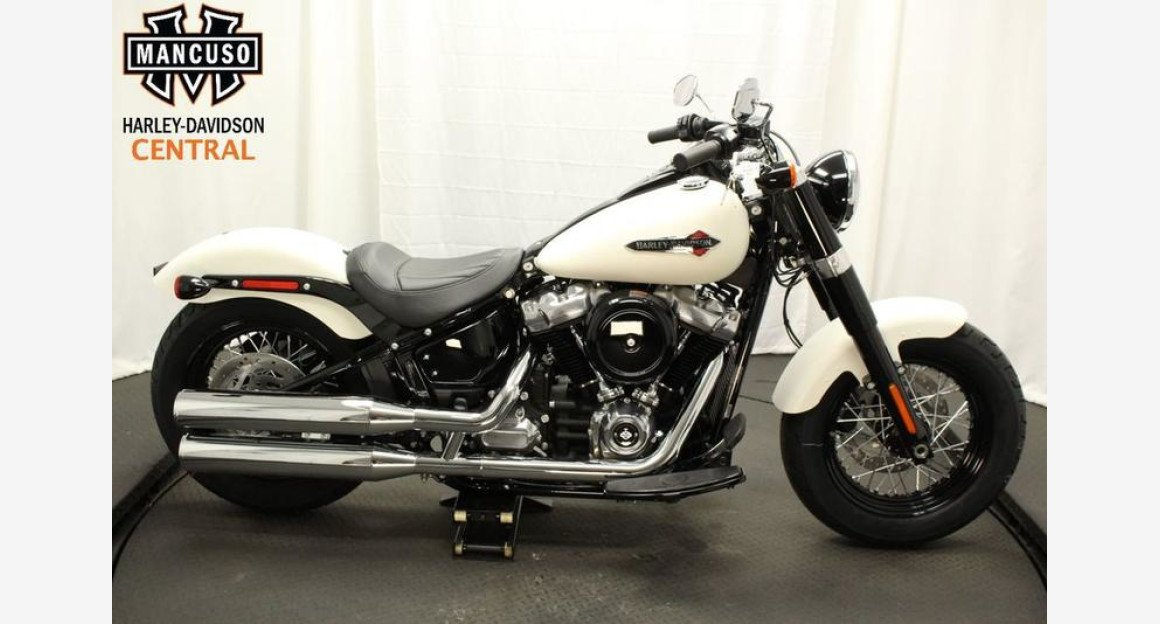 2019 Harley-Davidson Softail for sale 200629324