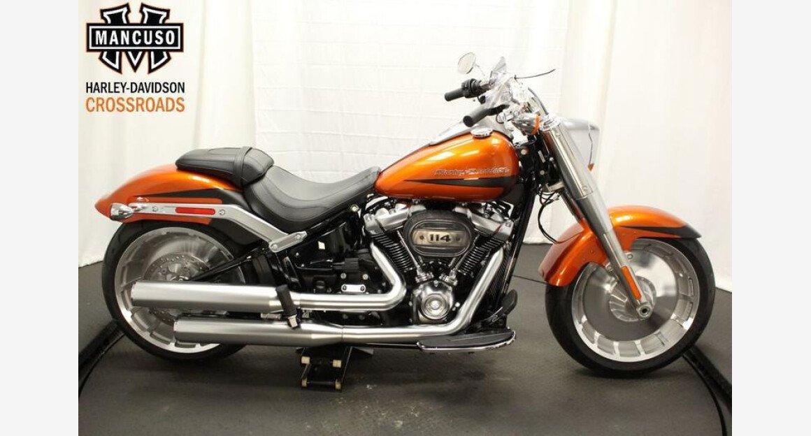 2019 Harley-Davidson Softail for sale 200629361