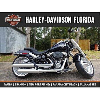 2019 Harley-Davidson Softail Fat Boy 114 for sale 200633655