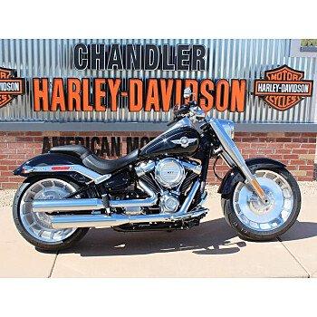 2019 Harley-Davidson Softail for sale 200634577