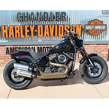 2019 Harley-Davidson Softail Fat Bob for sale 200636202