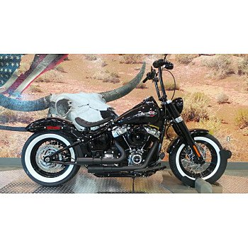 2019 Harley-Davidson Softail for sale 200636607
