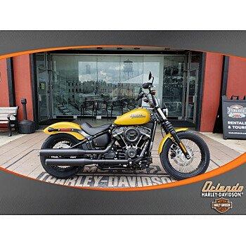 2019 Harley-Davidson Softail for sale 200638641