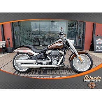 2019 Harley-Davidson Softail for sale 200638645