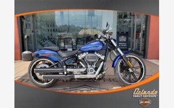 2019 Harley-Davidson Softail for sale 200638683