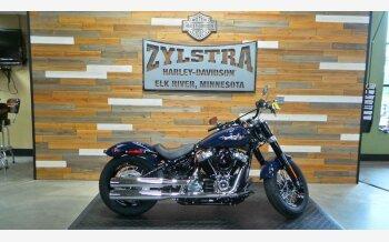 2019 Harley-Davidson Softail Slim for sale 200643601