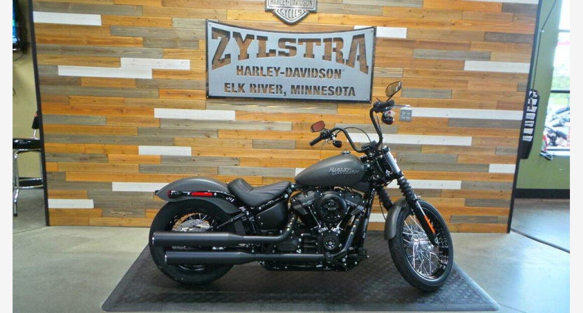 2019 Harley-Davidson Softail for sale 200643614