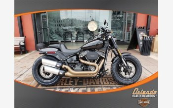 2019 Harley-Davidson Softail for sale 200645831