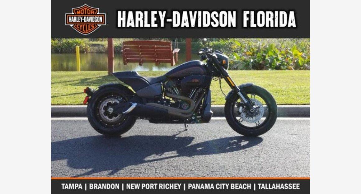 2019 Harley-Davidson Softail for sale 200646984
