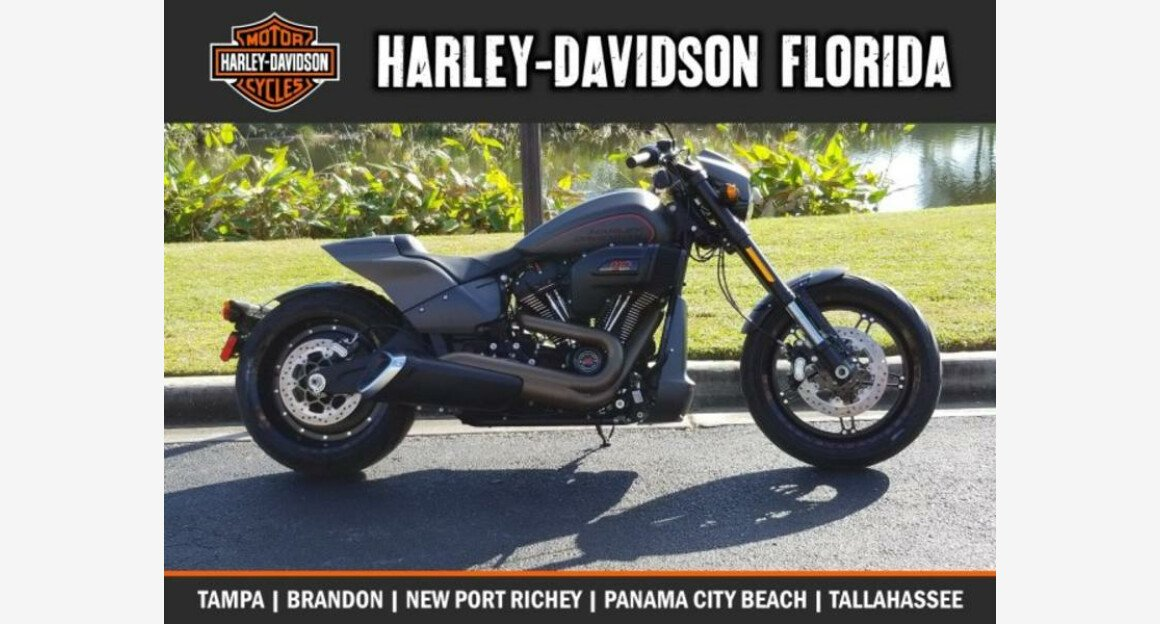 2019 Harley-Davidson Softail for sale 200646990
