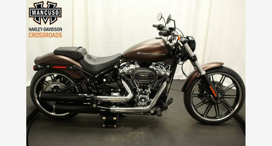 2019 Harley-Davidson Softail Breakout 114 for sale 200648060