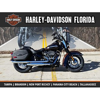 2019 Harley-Davidson Softail Heritage Classic 114 for sale 200665575