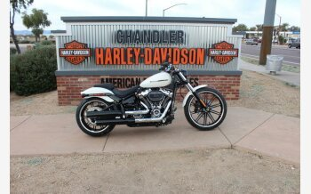 2019 Harley-Davidson Softail Breakout 114 for sale 200669477