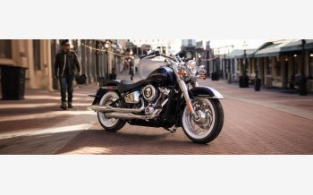 2019 Harley-Davidson Softail Deluxe for sale 200683433