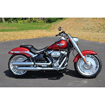 2019 Harley-Davidson Softail for sale 200691709