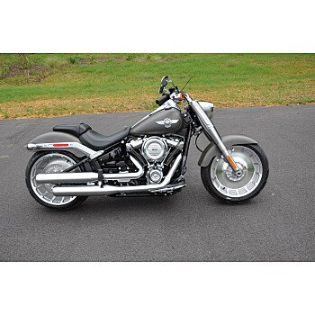 2019 Harley-Davidson Softail for sale 200691738