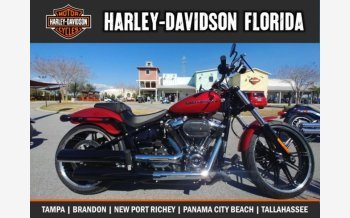 2019 Harley-Davidson Softail Breakout 114 for sale 200706039