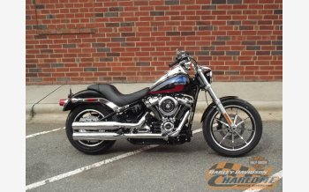 2019 Harley-Davidson Softail Low Rider for sale 200710574