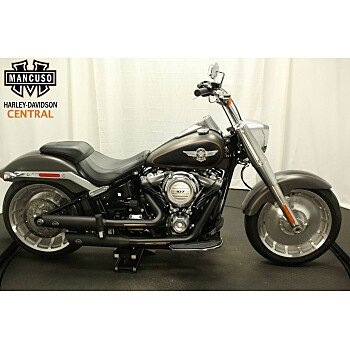 2019 Harley-Davidson Softail Fat Boy for sale 200618744