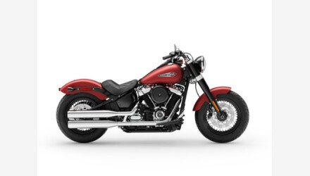 2019 Harley-Davidson Softail for sale 200619722