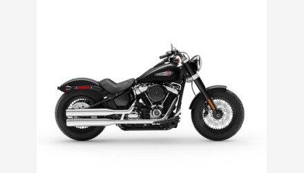 2019 Harley-Davidson Softail for sale 200619731