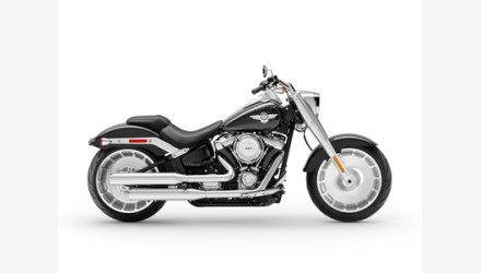 2019 Harley-Davidson Softail for sale 200619732