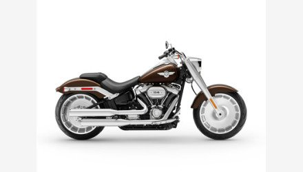 2019 Harley-Davidson Softail for sale 200619737