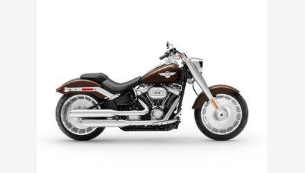 2019 Harley-Davidson Softail for sale 200619737