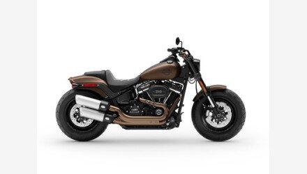 2019 Harley-Davidson Softail for sale 200619741