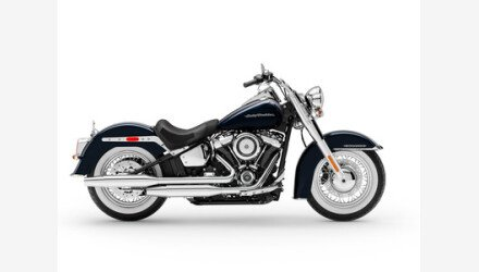2019 Harley-Davidson Softail for sale 200619747