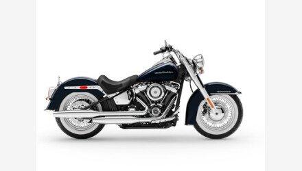 2019 Harley-Davidson Softail for sale 200619747