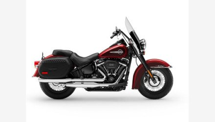 2019 Harley-Davidson Softail for sale 200619748